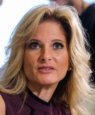 Summer Zervos claims Donald Trump assaulter her.