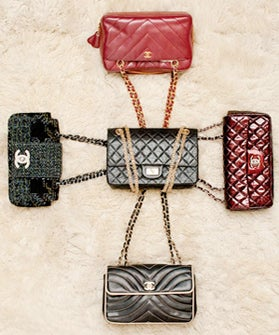 Chanel Bag Collection