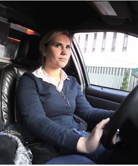 Cab-Drivers