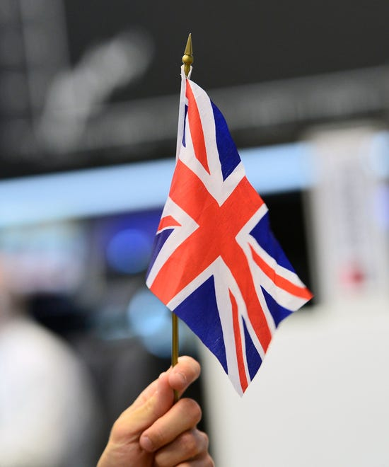 Brexit Increase in Migration