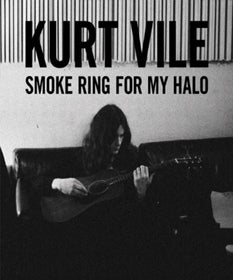 Kurt Vile Smoke Ring For My Halo Album Review