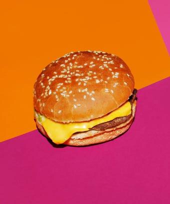 Boycotting Byron Burger
