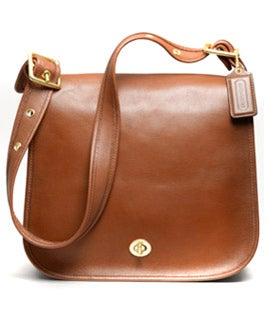Coach Classics Bags