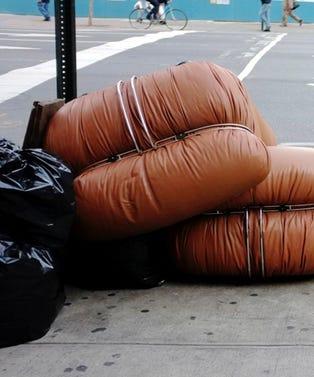 dumpster-op