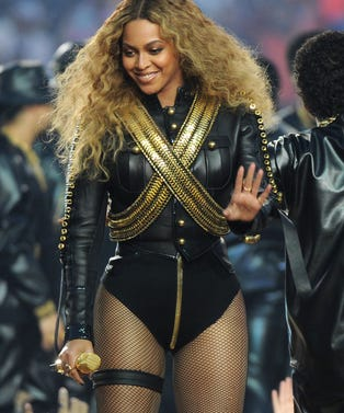 beyonceOPEN
