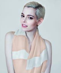 scarf-open