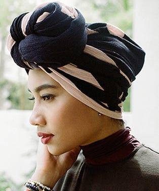 hijab-uniqlo