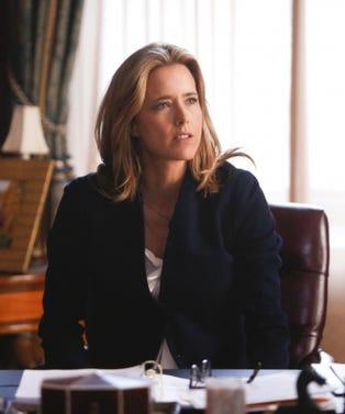madam secretary opener