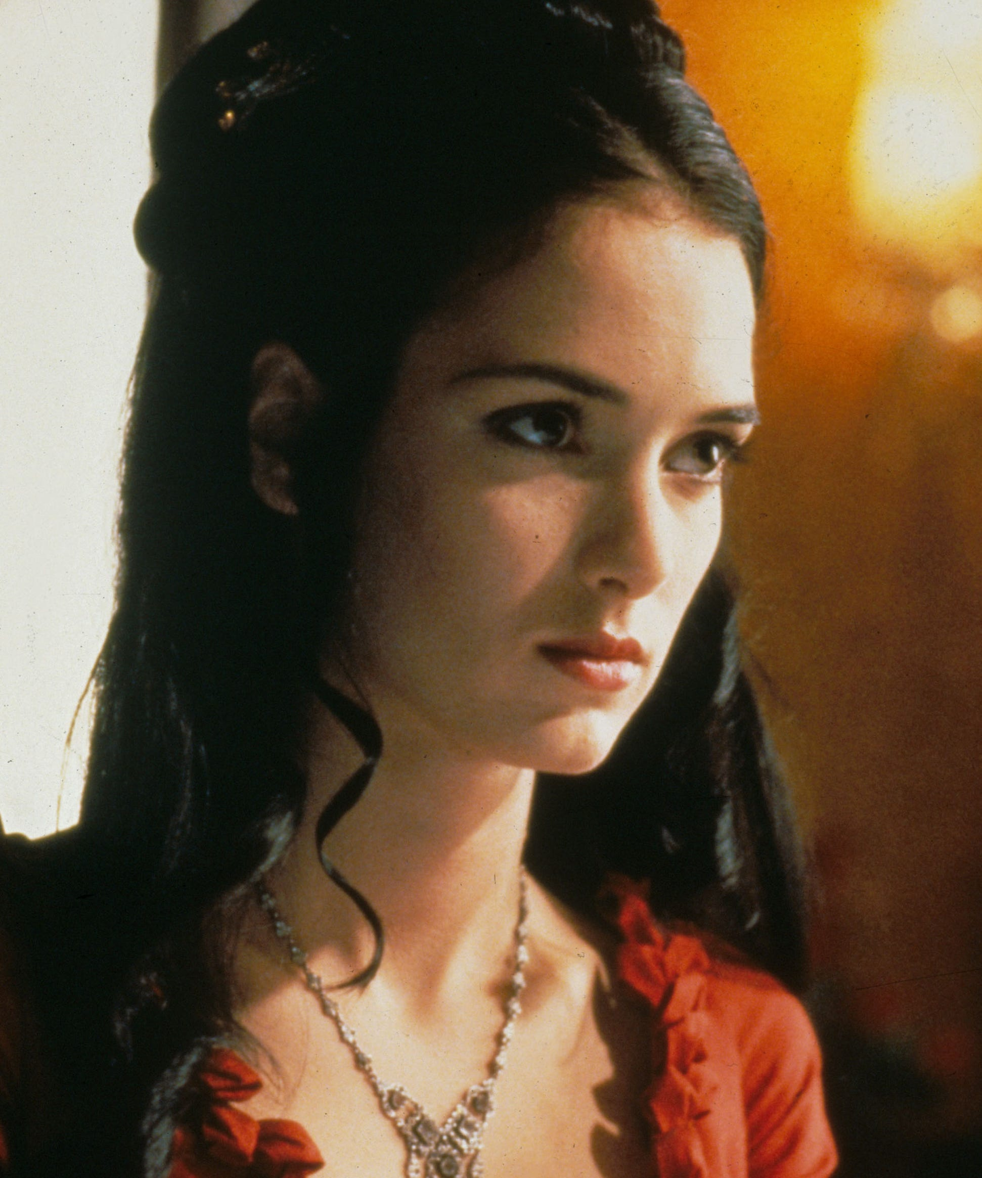 Best of Winona Ryder