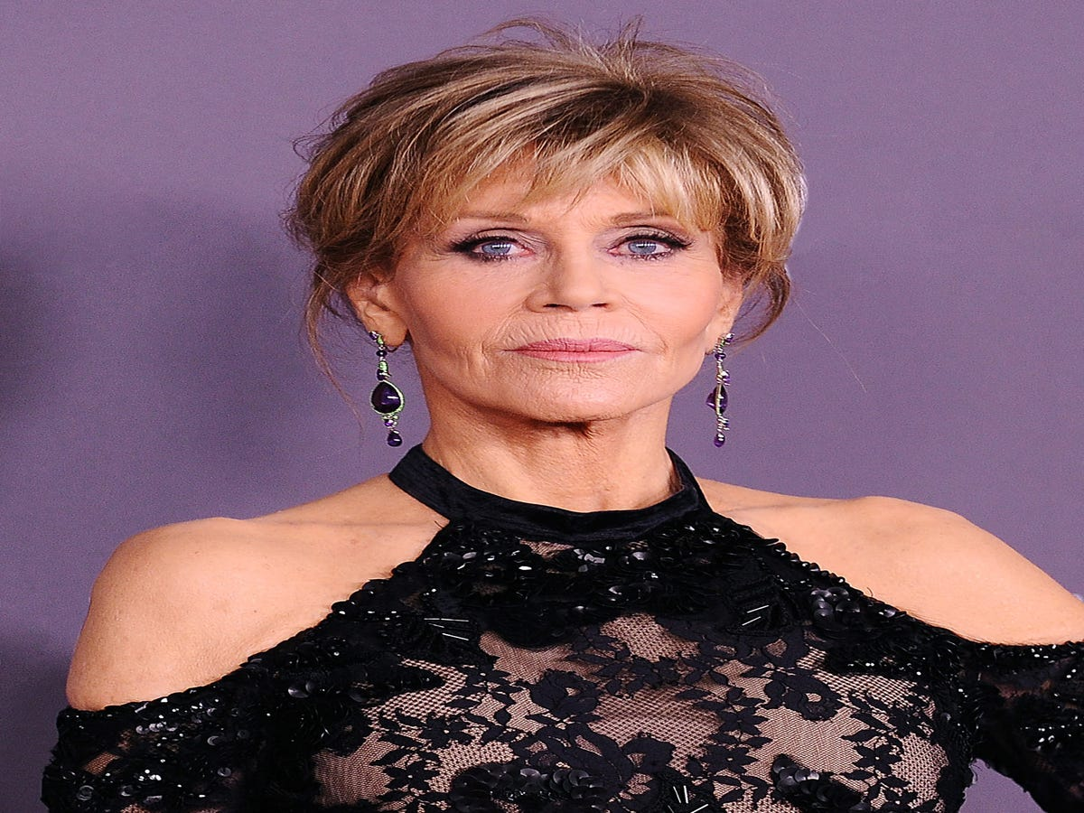 It s Time To Stop Talking About Jane Fonda s Plastic Surgery