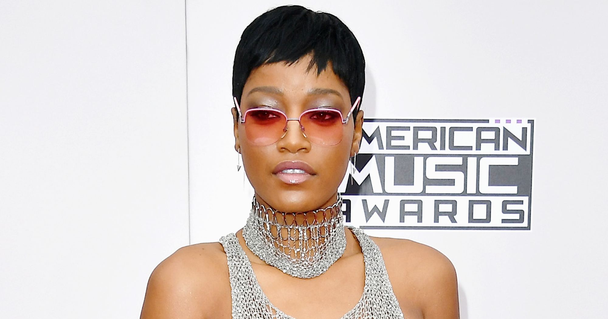 Is Palmer's Giving Us Rihanna VibesRefinery29 Look Serious Keke BdCerxo