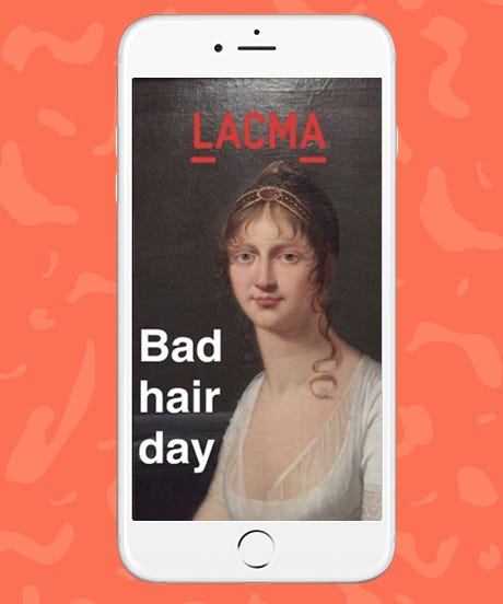 The Unexpectedly Hilarious L.A. Snapchat You Need To Follow, Stat