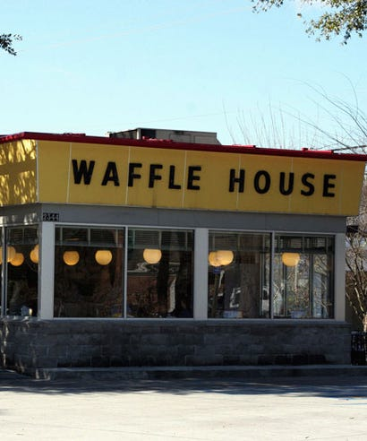 Looking For A Romantic Dinner For You And Your Special Someone This Valentineu0027s  Day? Well, It Seems Waffle House Has You Covered. Yes, Waffle House.