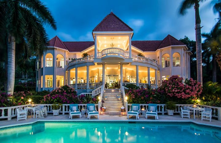 montego bay jamaica - Mansions With Swimming Pools