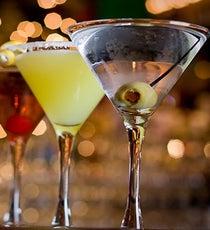 1-martinis