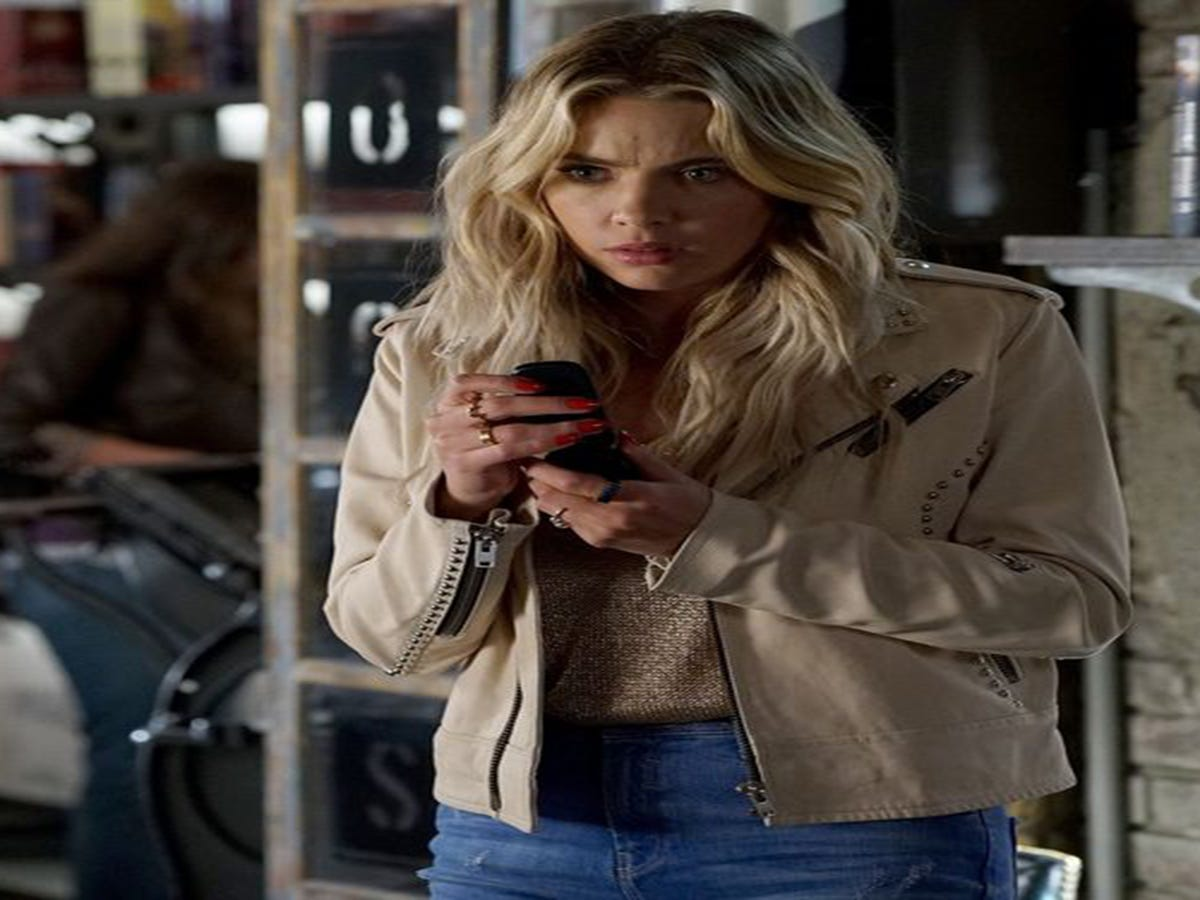 Who Was Murdered On Tonight s Pretty Little Liars?