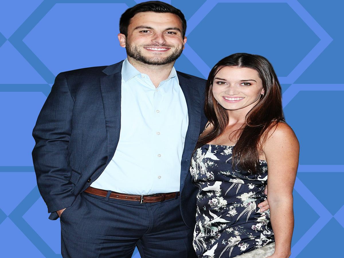 Jade Roper & Tanner Tolbert Have Big News
