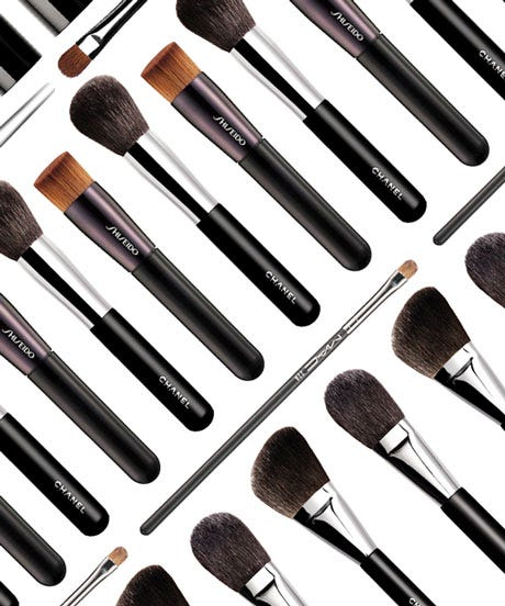 types of eye makeup brushes. whenever we interview experts, it feels like wind up recommending hundreds of makeup brushes to get this look or that. but, even know that you don\u0027t types eye e