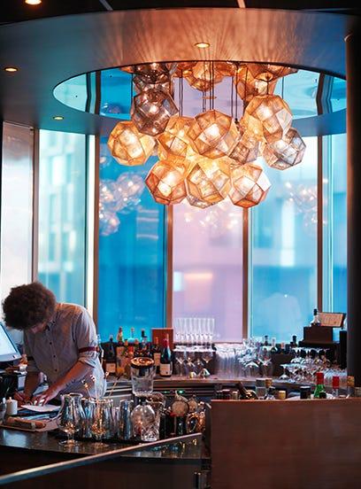 Best Hotel Bars - International Drinking Spots