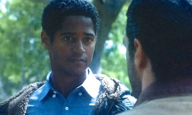 How to get away with murder season 2 episode 5 recap corrupt judge dad though we still dont know what happened at trotter lake but this is by far his most intense nostril flaring of the entire series ccuart Images