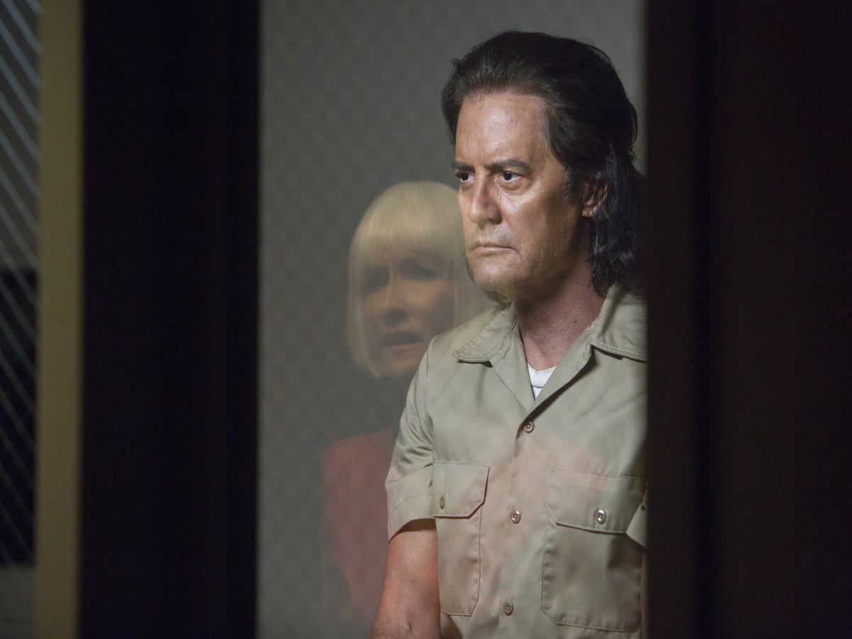 Twin Peaks: The Return Part 7 Recap: The Meeting Of Dale & Diane