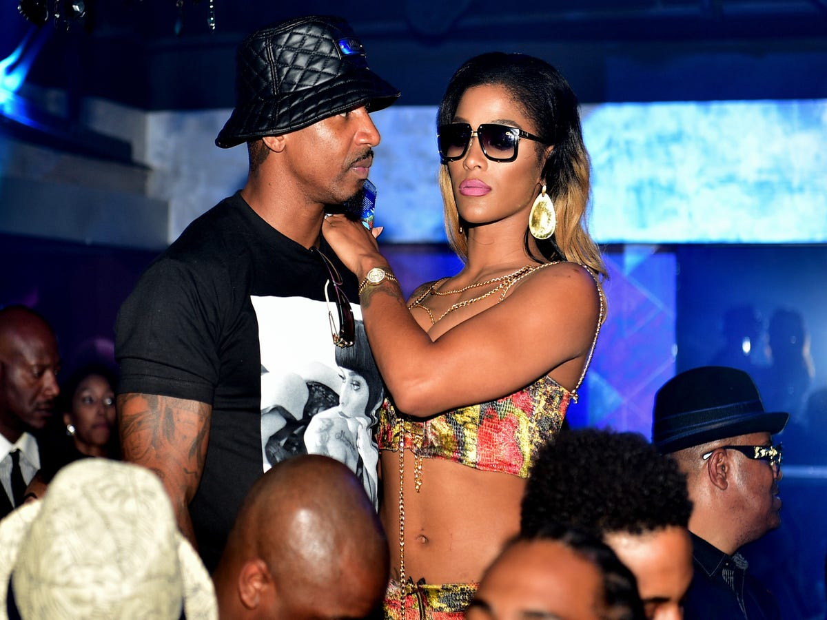 How Love & Hip Hop Sells Us A Different American Dream