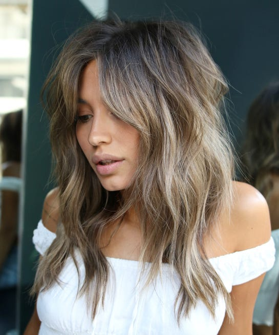 5 Fall Hair Color Trends You're About To See Everywhere