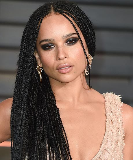 Easy how to do box braids step by step what you need to know before getting box braids pmusecretfo Image collections