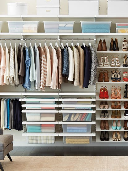Studio Apartment Closet Solutions cramped space, storage organization, storage solutions