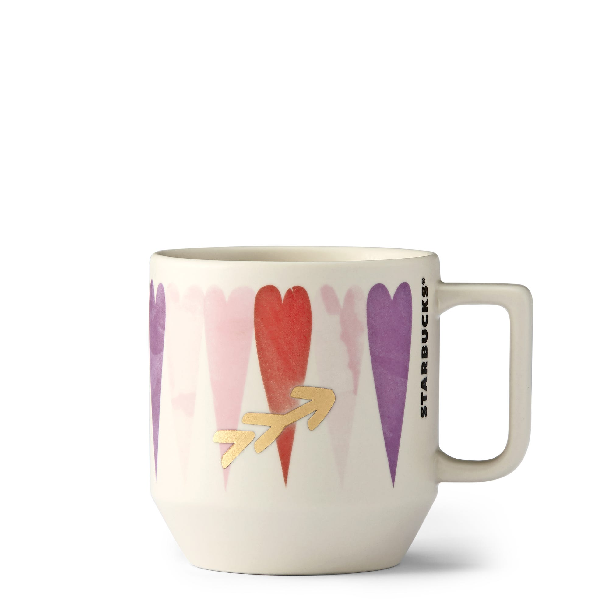 starbucks valentines day pink products 2017 collection