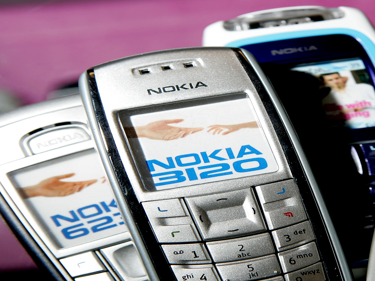 People Are Repurposing Old Nokia Phones In An Unexpected & NSFW Way