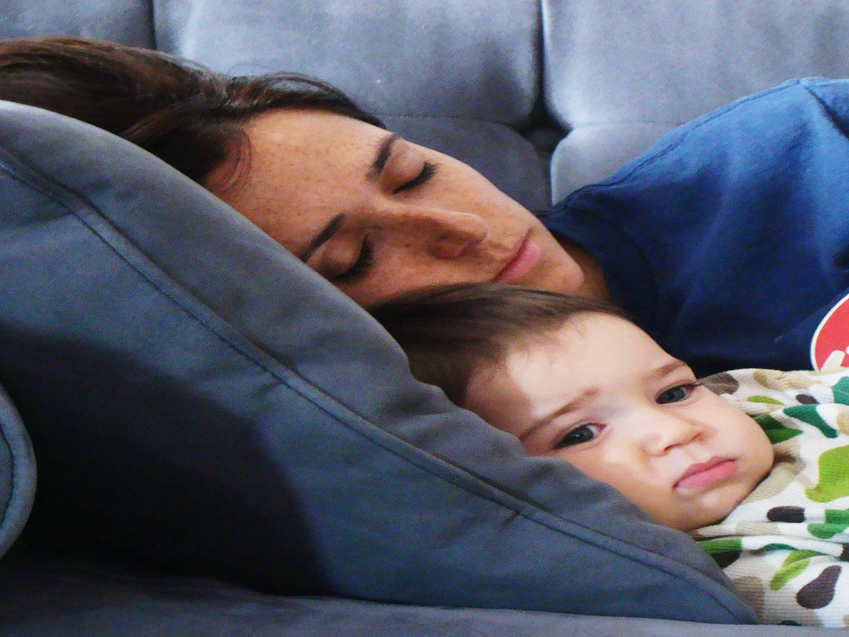 Everything I Wish I Had Known As A New Mom
