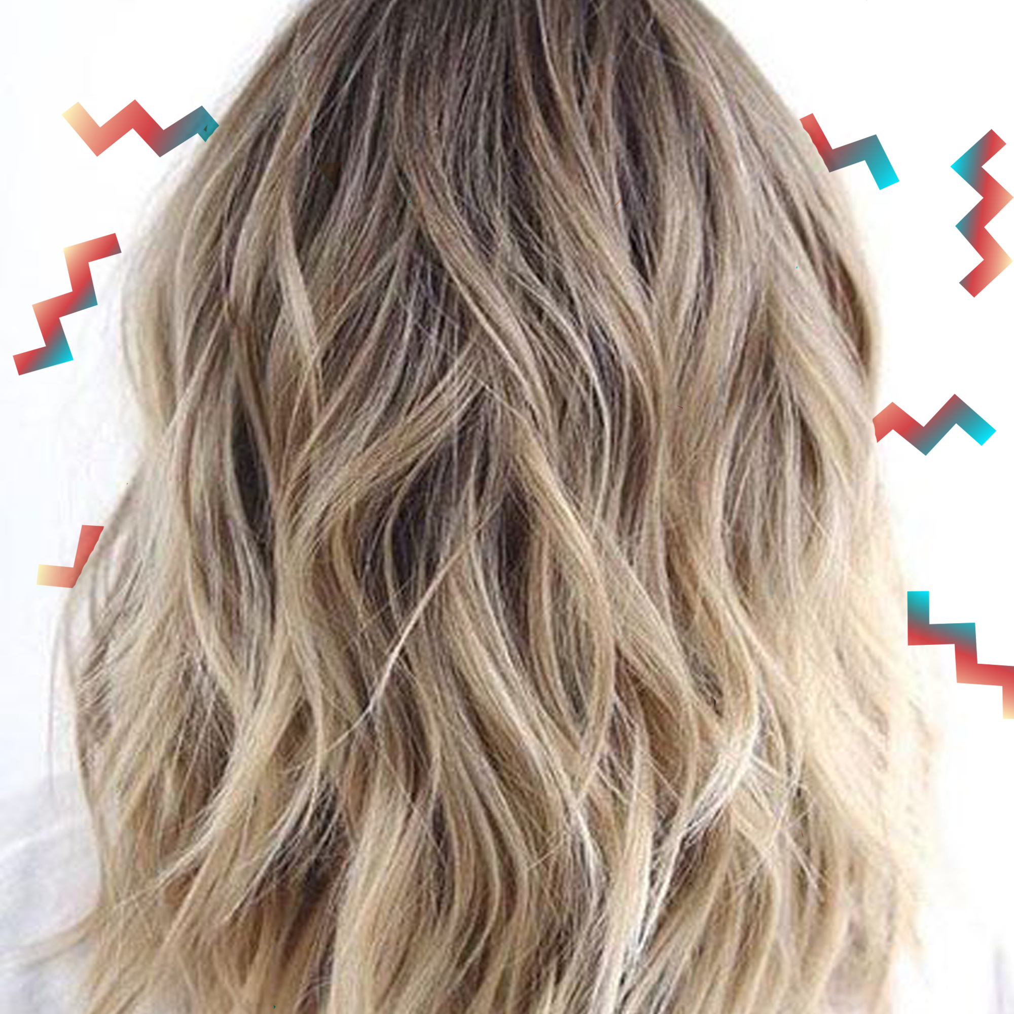 Hair highlights tips tricks diy pmusecretfo Gallery