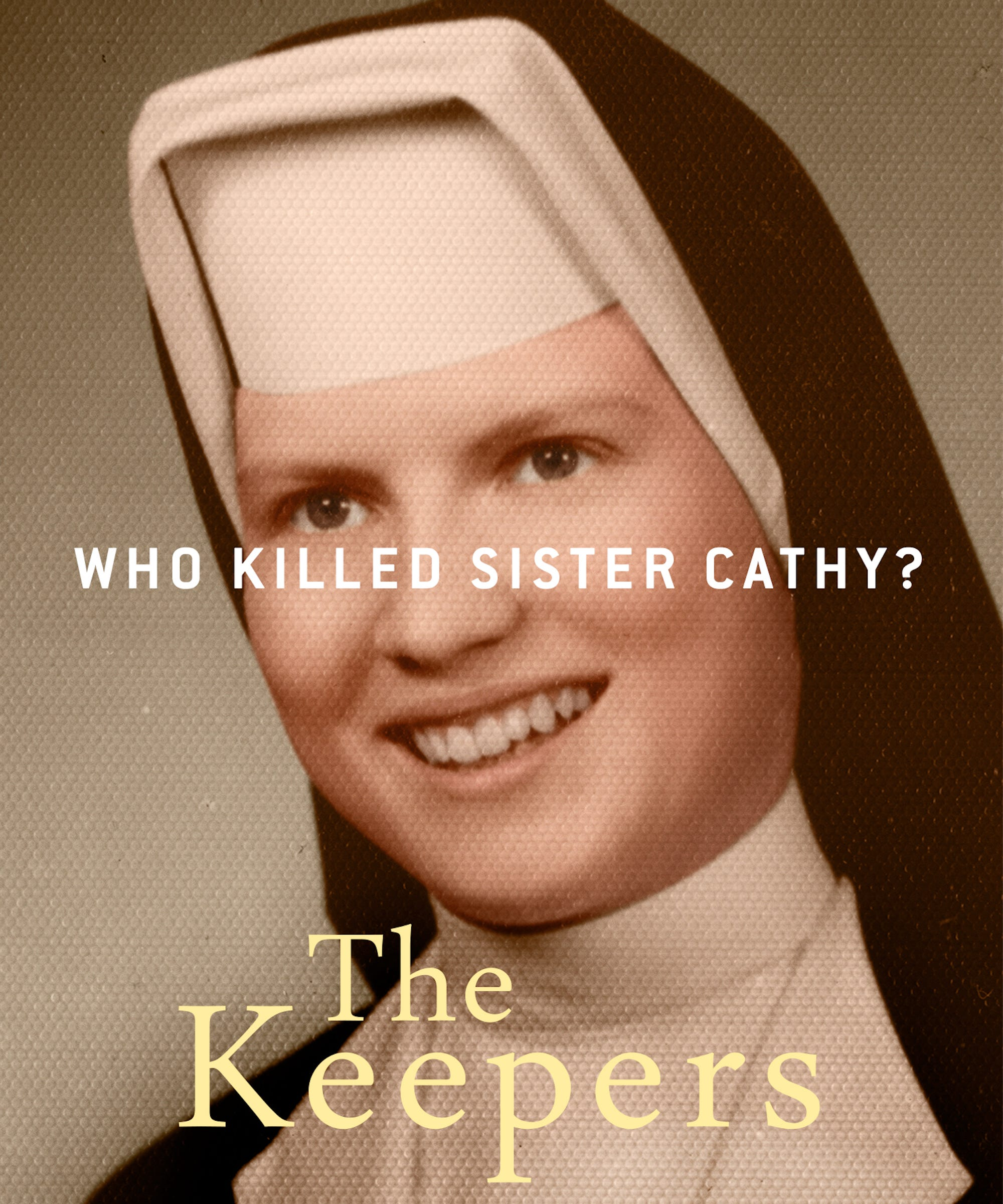 Image result for who killed sister cathy