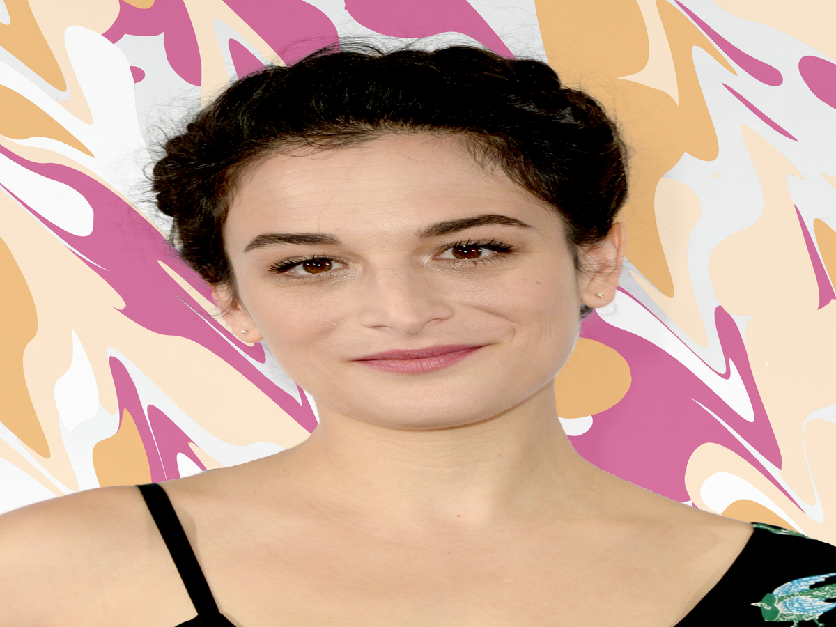 Jenny Slate Says The Media Tries To Control Every Aspect Of A Woman's Life