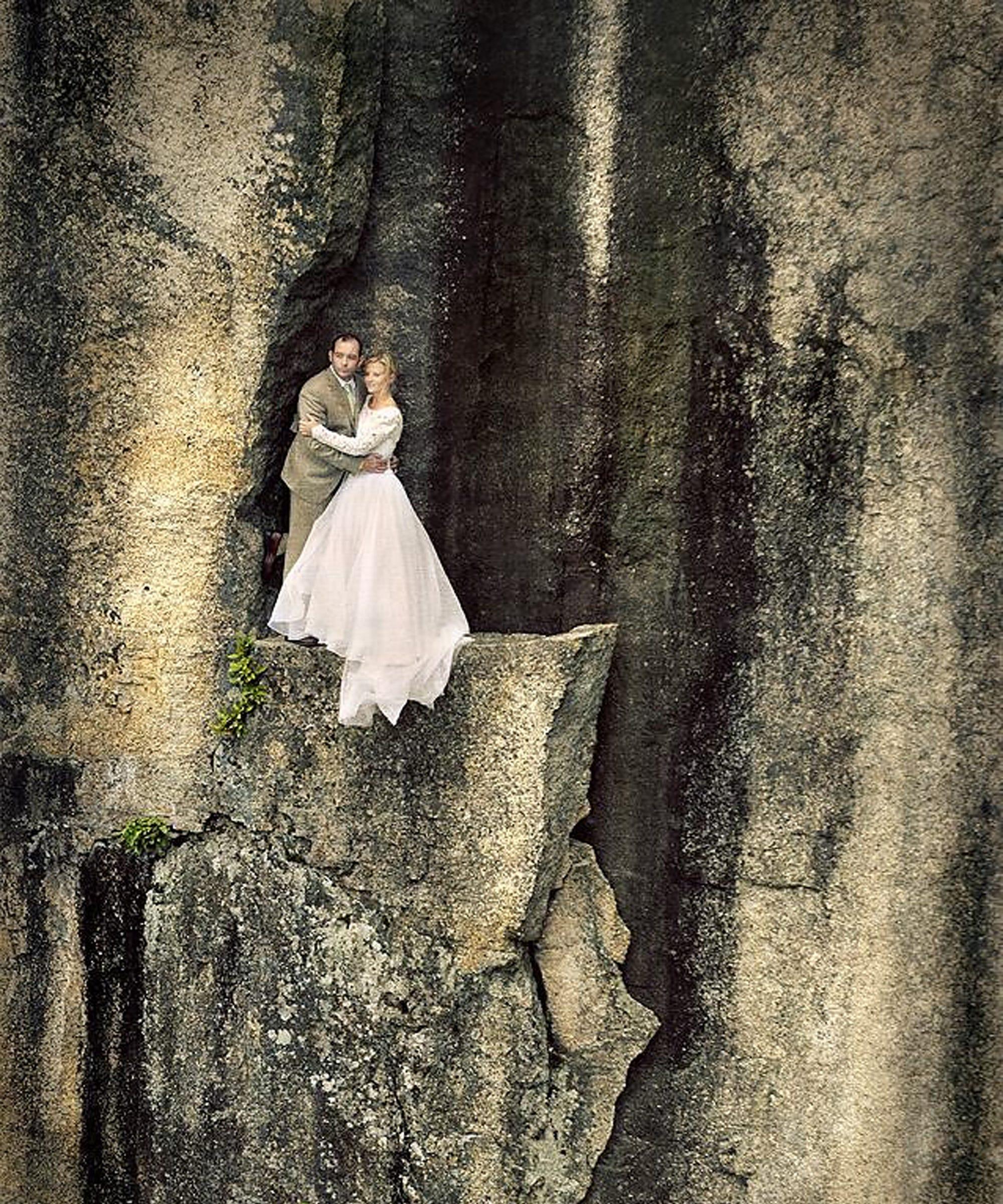 high-wedding-opener