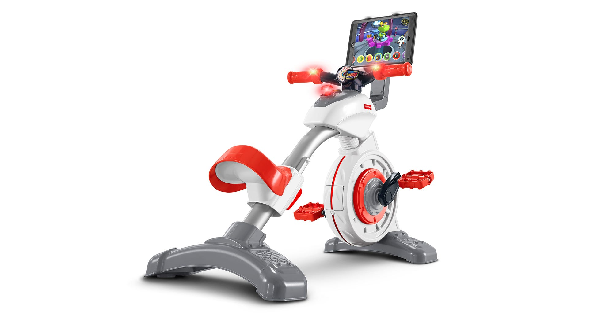 Fisher Price Child Exercise Bike, Childhood Obesity