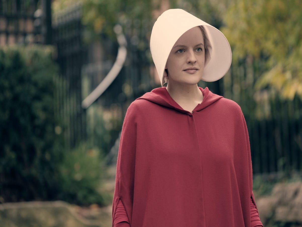 Everything You Need To Know About The Handmaid's Tale Before Watching