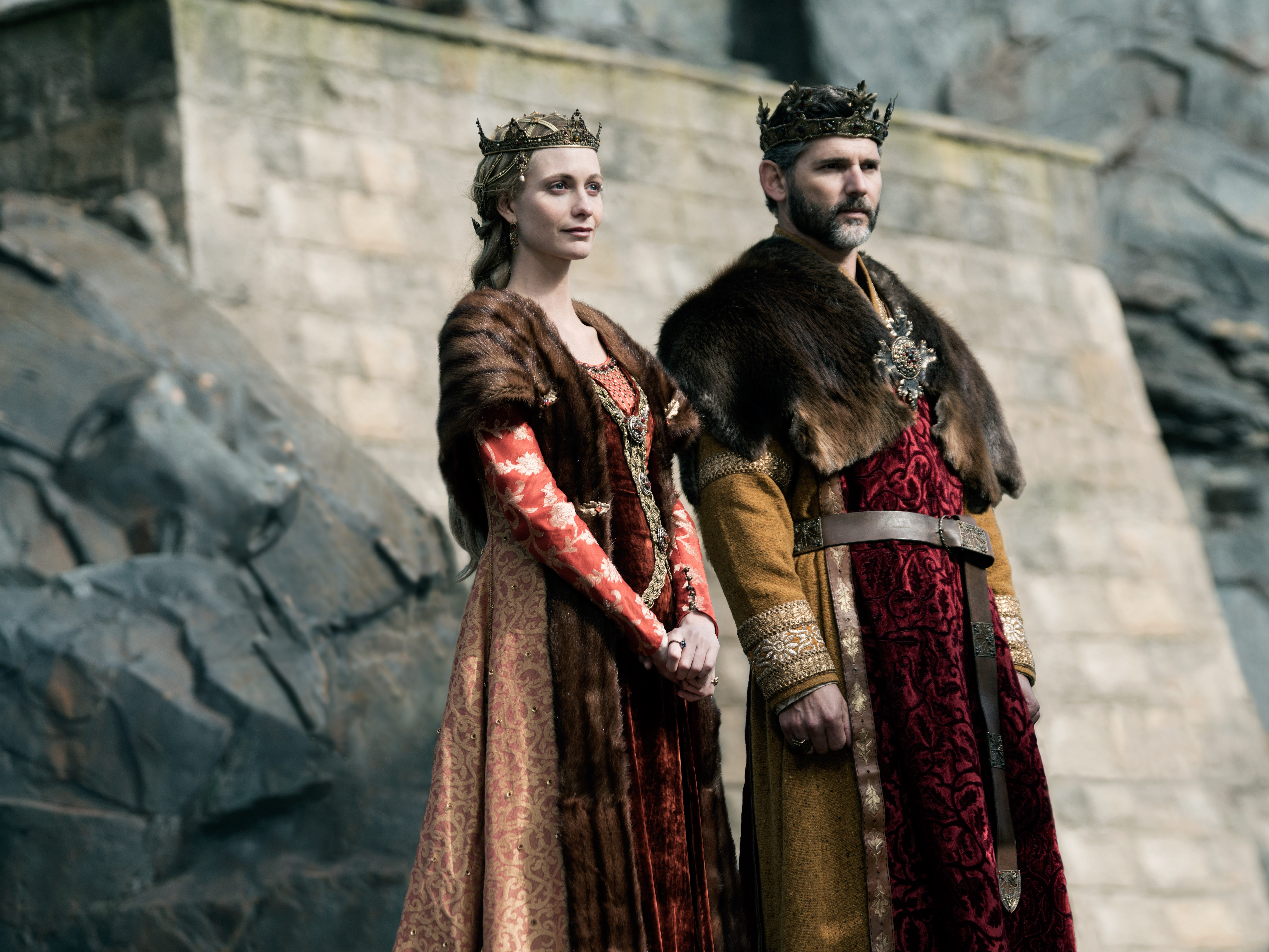 guinevere king arthur movie the mage feminist changes