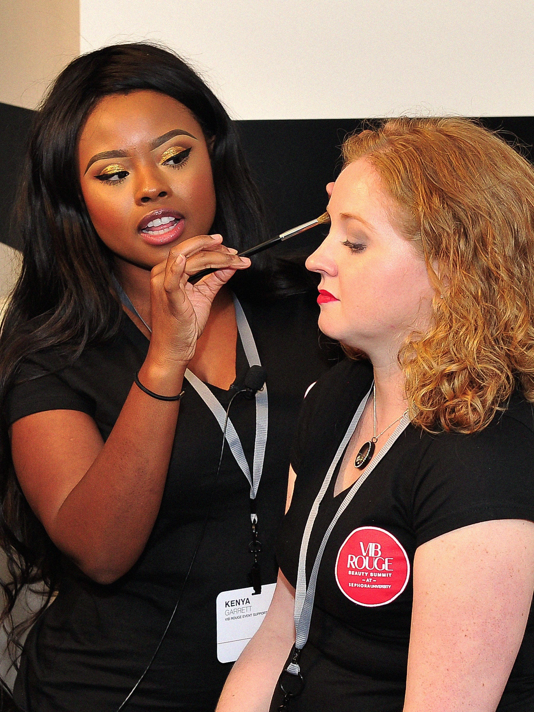 Images of Sephora Makeup Lessons - Asatan