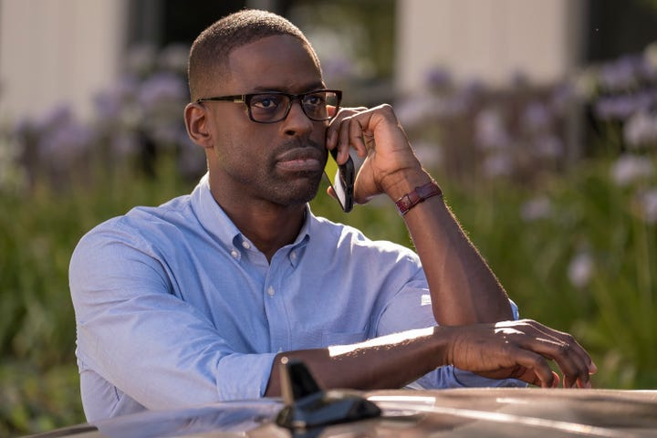 This Is Us Season 2 Premiere Recap: