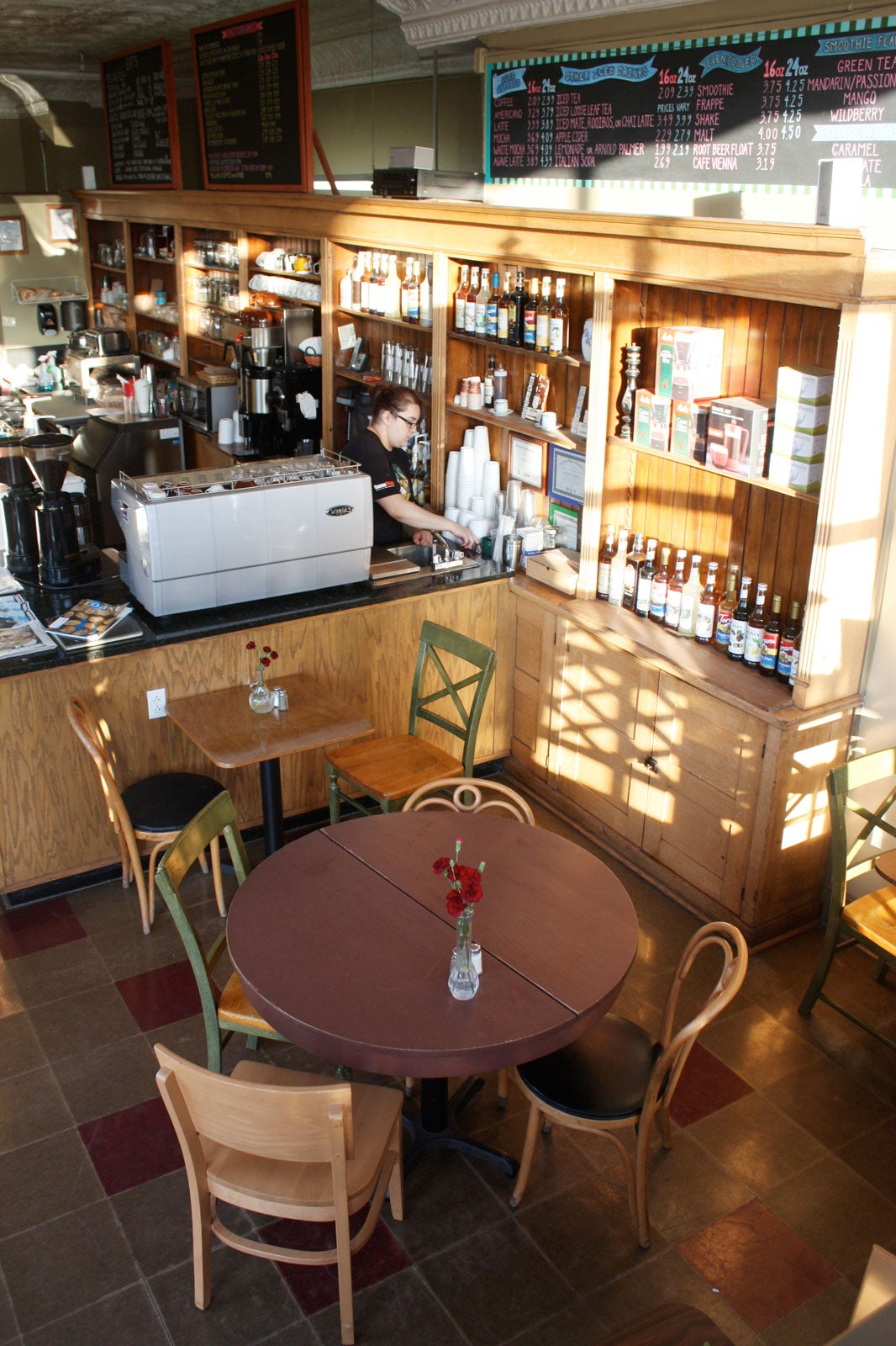 10 of chicagos best coffee shops geotapseo Choice Image