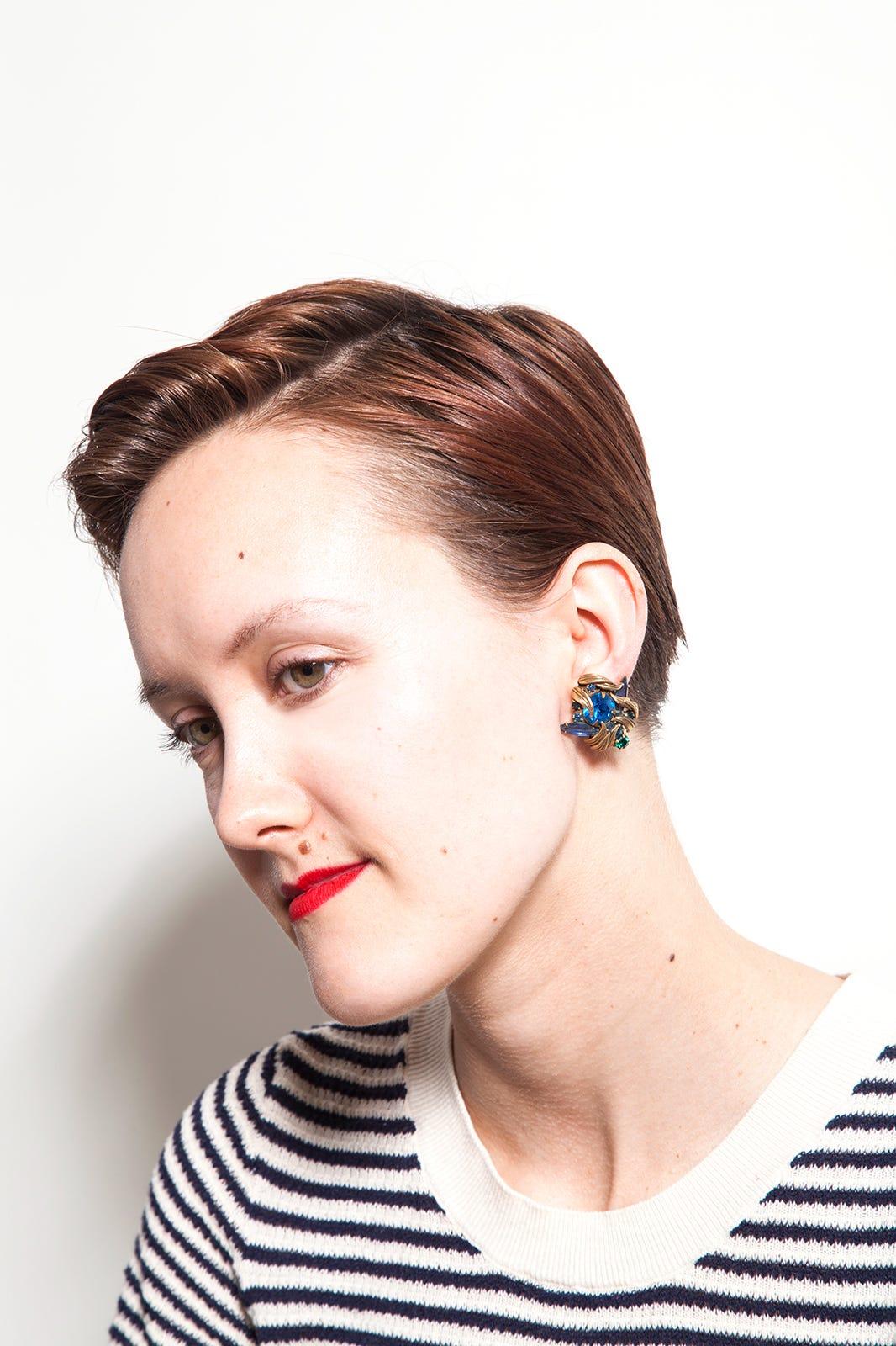 Outstanding Overnight Hair Tips Style Tricks Advice Short Hairstyles Gunalazisus