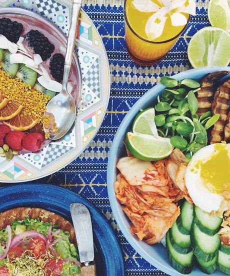 food bloggers instagram nyc foodie accounts to follow