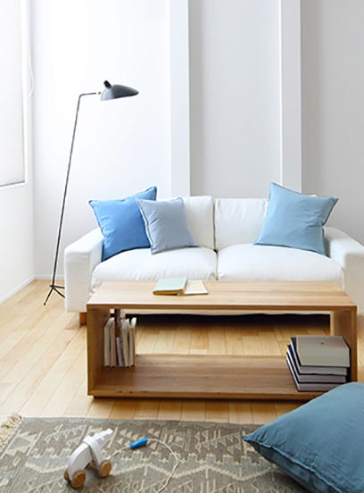 Small Space Japanese Apartment Muji Home Design