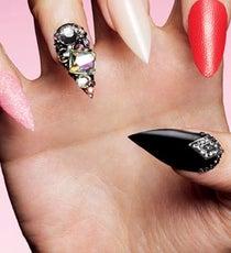 Gaga_claw