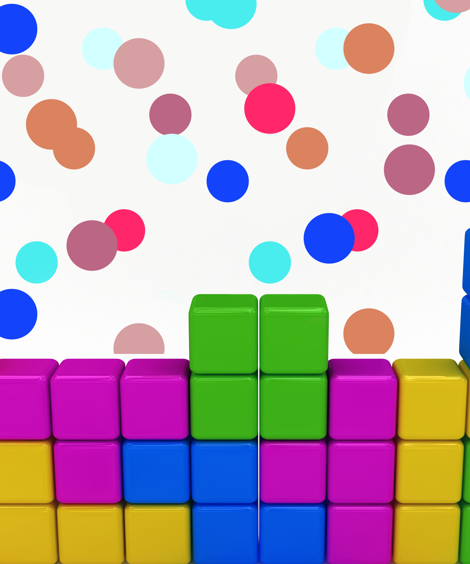 Tetris May Prevent Flashbacks After You're In A Gruesome Accident