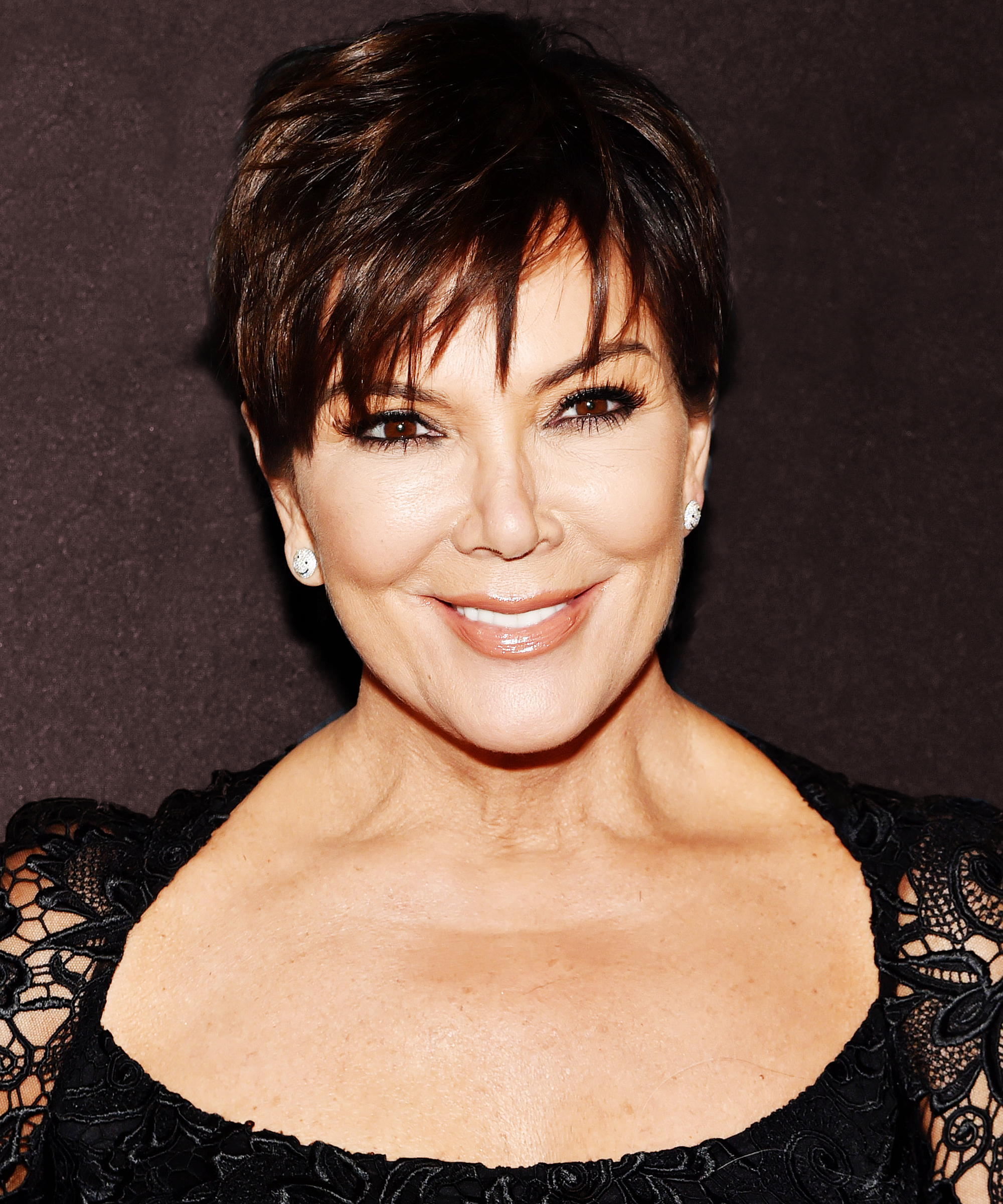 Kris Jenner Purchases Home
