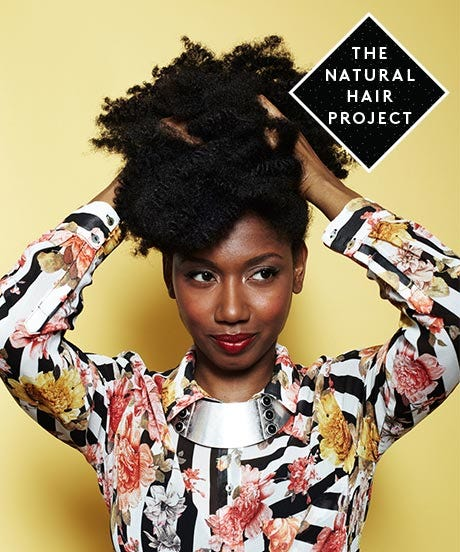 8 Things Every Natural Hair Girl Needs