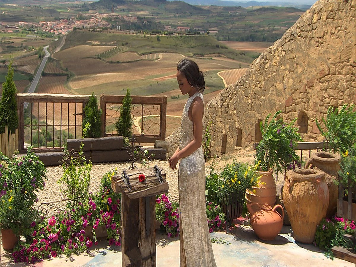 The Bachelorette Season 13 Finale Recap: Rachel Chose Who?!